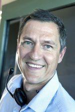 John Benson - Directeur d'Agile